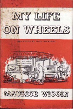 My Life On Wheels