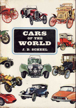 Cars Of The World