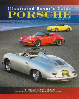 Porsche Illustrated Buyer's Guide (5th Edition)
