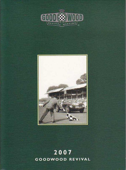 Goodwood Revival 2007 DVD