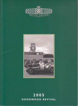 Goodwood Revival 2005 DVD