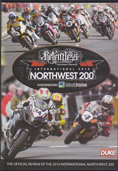 The Official Review of the 2010 International North West 200