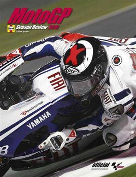 MotoGP Season Review 2010