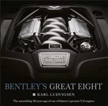 Bentley's Great Eight