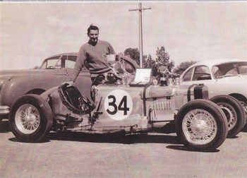 A History Of The Vintage Sports Car Club Of Australia: Broken Hill Division (Sig