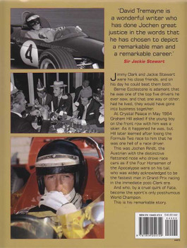 Jochen Rindt: Uncrowned King