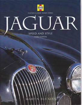 Jaguar Speed and Style (Third Edition)