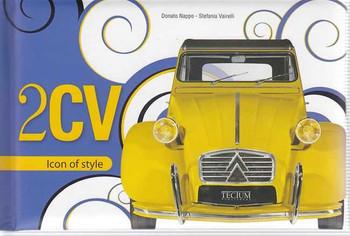 Citroen 2CV: Icon of Style