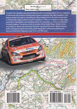 Rally Navigation