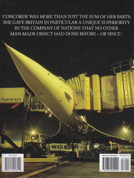 Concorde A Photographic History
