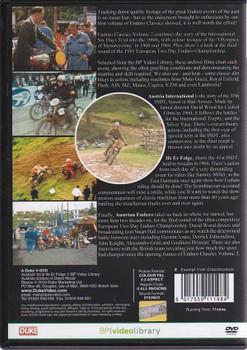 Enduro Classics Volume 2 DVD