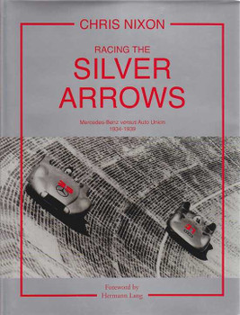 Racing The Silver Arrows
