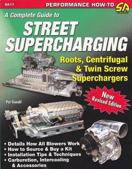 A Complete Guide to Street Supercharging