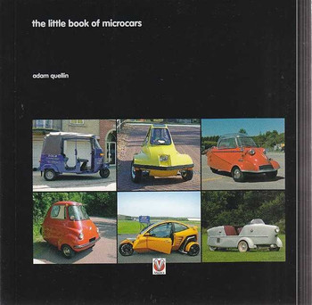 The Little Book of Microcars