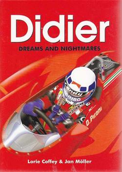Didier Dreams and Nightmares