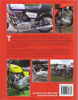 Norton Commando The Complete Story