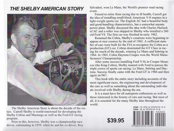 The Shelby American Story