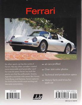 Ferrari (First Gear)
