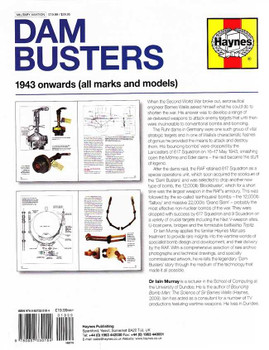 Dam Busters 1943 onwards Owners' Workshop Manual