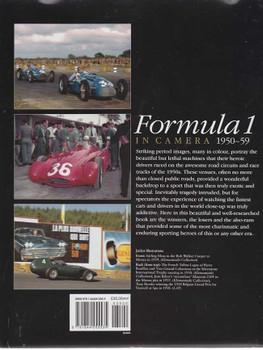 Formula 1 In Camera 1950 - 1959