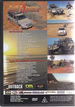 Gulf Extreme Birdsville to Burketown DVD