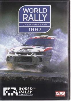 World Rally Championship 1997 DVD