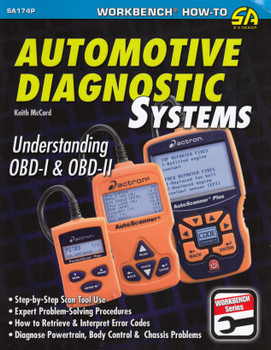 Automotive Diagnostic Systems: Understanding OBD-I and OBD-II