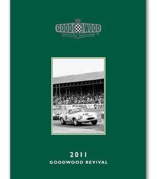 Goodwood Revival 2011 DVD