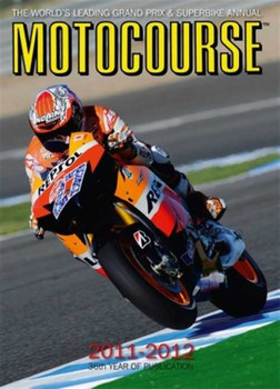 Motocourse 2011 - 2012 (No. 36) Grand Prix and Superbike Annual