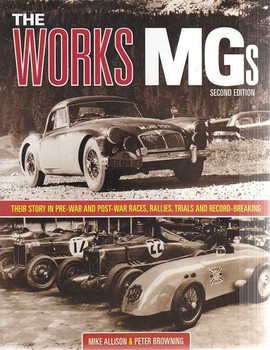 The Works MGs (2nd Edition)