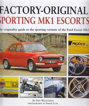 Factory - Original Sporting MK1 Escorts