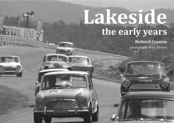 Lakeside The Early Years by Richard Croston