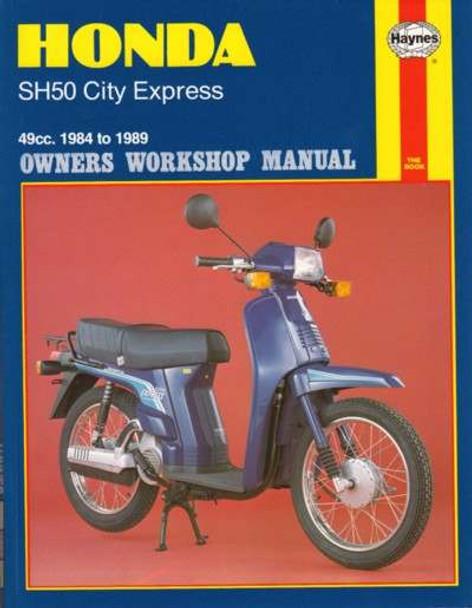 city rover workshop manual