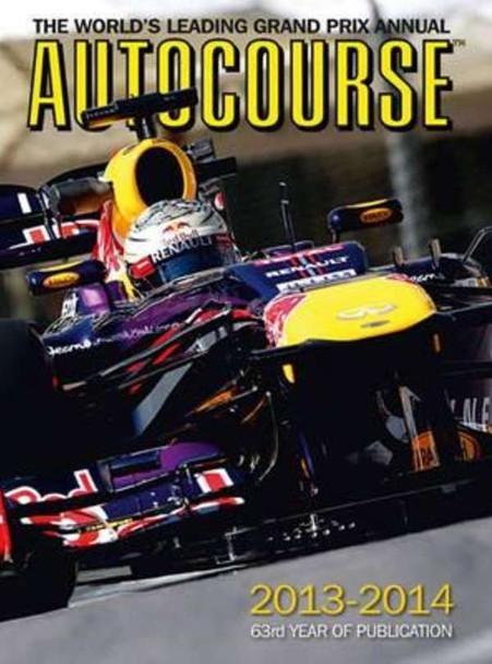 Autocourse 2013 - 2014 (No. 63) Grand Prix Annual