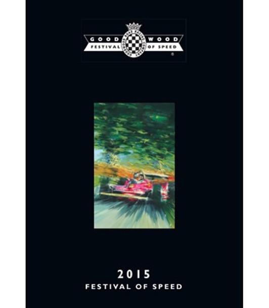 Goodwood Festival of Speed 2015 DVD