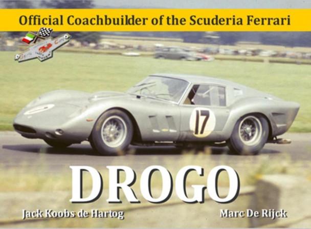 DROGO : Official Coachbuilder Of The Scuderia Ferrari