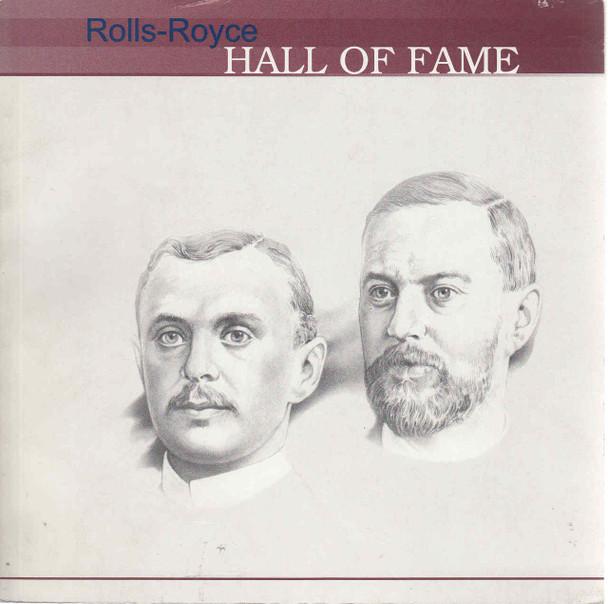 Rolls-Royce Hall Of Fame (1872922287)