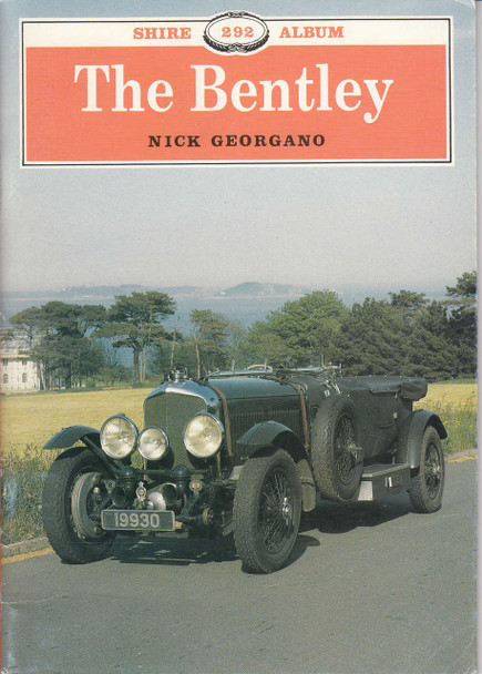 The Bentley (Shire Album 292) (9780747801924)