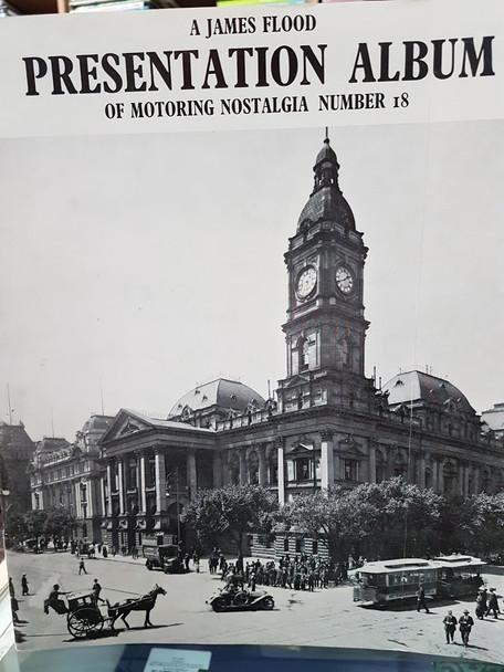 A James Flood Presentation Album of Motoring Nostalgia Number 18 (50322)