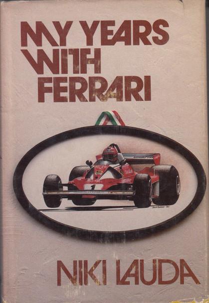 My years with Ferrarri