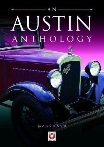 An Austin Anthology (9781787111912)