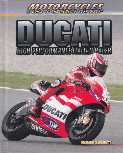 Ducati: High Performance Italian Racer