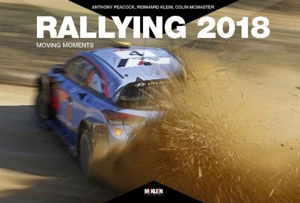 Rallying 2018 - Moving Moments