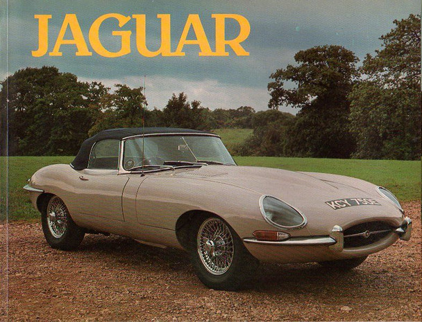 Jaguar (1984 by Bron Kowal) (9780862831653)