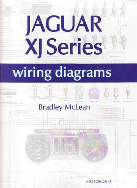 factory  jaguar xj series wiring diagrams