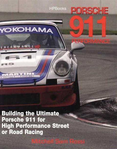 Porsche 911 Performance