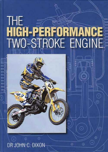 The High-Performance Two-Stroke Engine