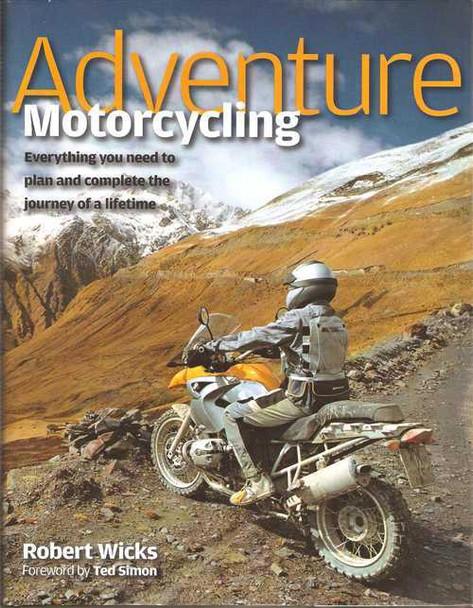 Adventure Motorcycling