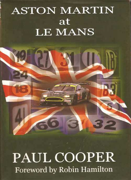 Aston Martin at Le Mans