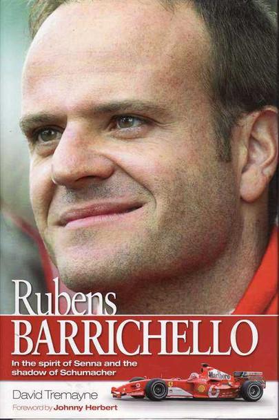Rubens Barrichello: In The Spirit Of Senna And The Shadow of Schumacher